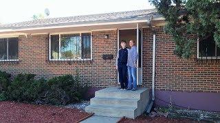 Купили Дом в США !!!