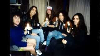 Fates Warning - Face The Fear (demo)