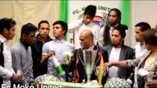FC.Moko United Party
