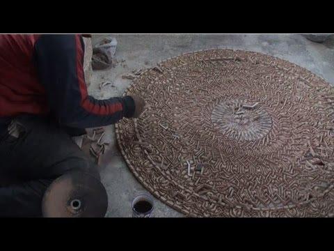 Marokko Fez potterie Laachachi