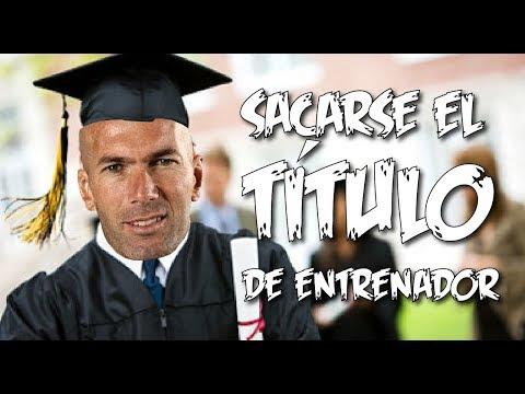 Cursos entrenador fútbol en España | Académico vs federativo