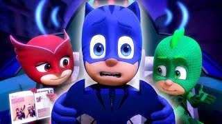 BEST MOMENTS OF SEASON 1 | PJ Masks Official