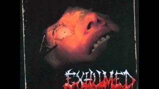 Exhumed- Death Walks Behind You