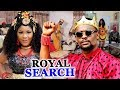 ROYAL SEARCH SEASON 1&2 (Zubby Michael/Destiny Etiko) 2019 LATEST NIGERIAN NOLLYWOOD MOVIE