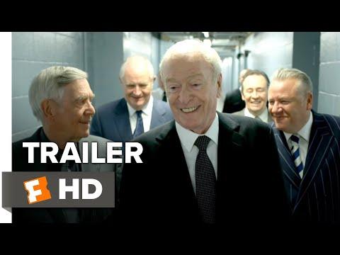King of Thieves International Teaser Trailer #1 (2018)