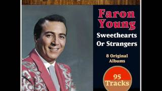 1660 Faron Young - I Know Who Holds Tomorrow