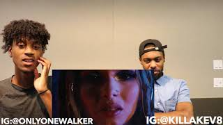 Zhavia   Candlelight (Official Video) REACTION | #KEVINKEV 🚶🏽