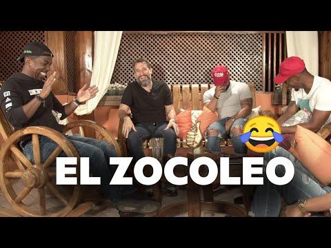 EL ZOCOLEO - 😂🤣LOS MEJORES CUENTOS DE CARLOS SANCHEZ😂