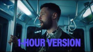 Naughty Boy - Undo ft. Calum Scott (1-HOUR VERSION)