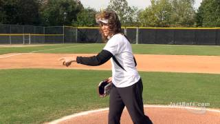 How to Throw a Curveball with Michele Smith