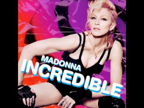 Madonna Incredible (Dubtronic's Extended Version)