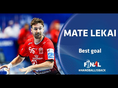 BOMB from the MIDDLE by Mate Lekai I Best goal I Final 4, Zadar