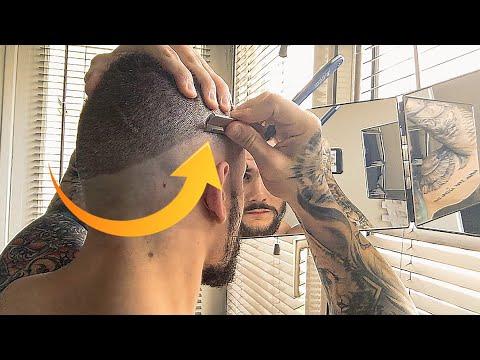 rasoir coupe choux tout métal