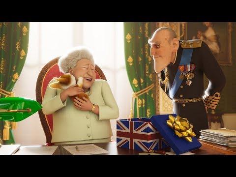 The Queen's Corgi | Corgi: Το Σκυλάκι της Βασίλισσας