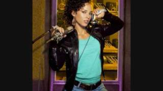Alicia Keys - At The Club (Skit from Da Brat's Album)