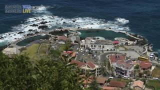 Porto Moniz y Acuario de Madeira 2016