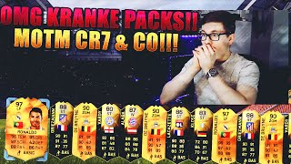FIFA 16 PACK OPENING DEUTSCH  FIFA 16 ULTIMATE TEAM  HOLY SHIT UNGLAUBLICHE PACKS