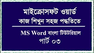 MS Word Format Menu Solution Any MS Word Software
