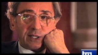 """Vincenzo Mollica parla di """"Temporary Road. (una) Vita di Franco Battiato"""""""