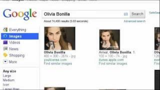 For <b>Olivia Bonilla</b>