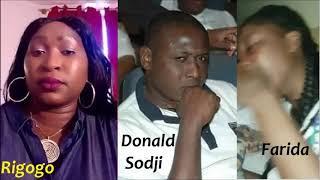 Togo: Affaire Farida & Donald Sodji: Réponse Cinglante à Rigogo La Vulgaire.