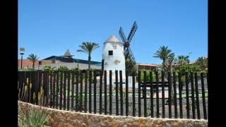Caleta de Fustes Fuerteventura,
