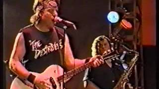 George Thorogood - Who Do You Love , Germany 1995