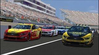 2020 Gander RV Sales 400 | NASCAR Cup Series @ Dover