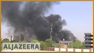 🇧🇫 Burkina Faso: French Embassy And Army HQ Attacked | Al Jazeera English