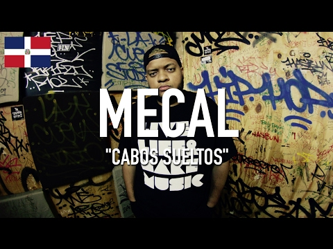 Mecal - Cabos Sueltos [ TCE Mic Check ]