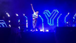 Years & Years - Borders @ EXIT Festival 2017