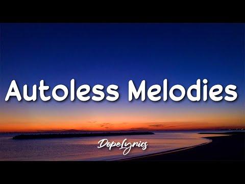 JayR Rashiq - Autoless Melodies (Lyrics) 🎵