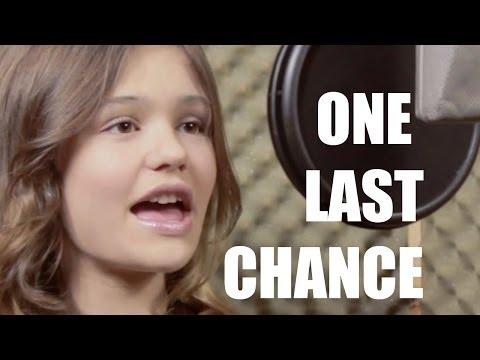 One Last Chance - Iga Victoria