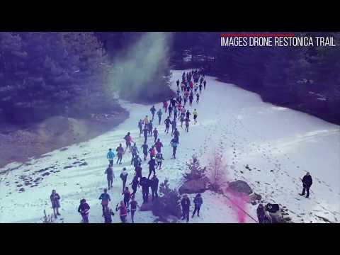 VIDÉO. La fête était réussie pour le 8ème Trail Blanc