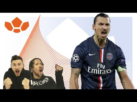 Ibrahimovic Starts War With France! | Comments Below