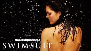 Hilary Rhoda Gets Wet & Wild | Intimates | Sports Illustrated Swimsuit