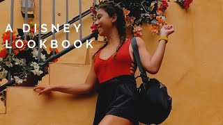 A Disney Lookbook | Cute And Comfy Outfits For Disney World!