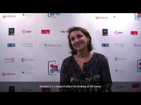 MALAKOFF MEDERIC – Interview of Anne-Sophie Godon, Innovation Director