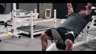 Arsenal Strength Reloaded ISO Incline Press
