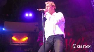 I'm All About You - Aaron Carter 5.11.12