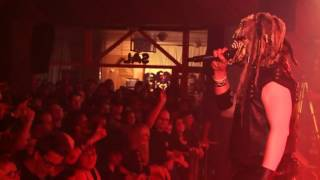 Dymytry - Benzín Live DVD (Arakain/Dymytry Tour 2014)