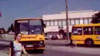 preview picture of video 'Érd, régi buszpályaudvar 2.'