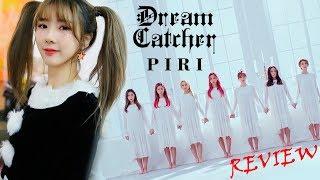 🔥 Dreamcatcher PIRI Analysis y Teoría 💣💣 en Español
