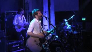 Radio Bonobo - Marlene Kuntz - Trasudamerica - live at Urban Club