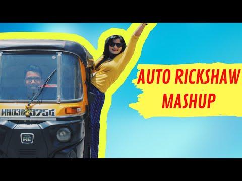 The Auto Rickshaw Mashup   KavyaKriti