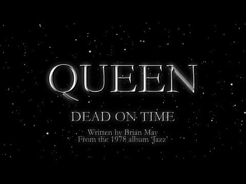 Música Dead on Time