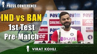 India's pace attack is the best in the world - Virat Kohli