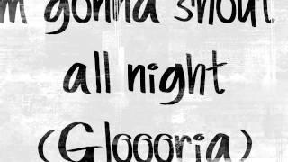Gloria by Them (lyrics)