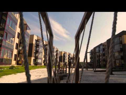 Видео для ЖК Бавария