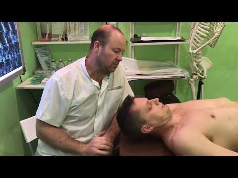 Капельницы при остеохондроз поясничного отдела